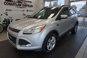 2015 Ford Escape SE- ALLOY WHEELS!