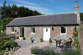 Short-term let (monthly) or holiday let (weekly) all inclusive - 1 bedroom Aberdeenshire