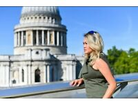 Photography Services - Portrait, Events, Product, Wedding, Property - Pro Photographer in London