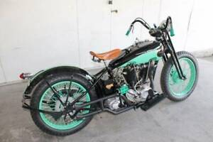 Harley-Davidson - Parts, Bikes, Memorabilia Auction Hornsby Hornsby Area Preview