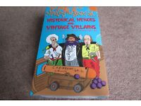 Children's History books