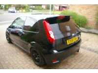 Ford Fiesta 2.0l ST - 56 Plate - Years MOT - New Engine 10,000 miles
