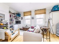 Hildreth Street, SW12 - A fantastic one bedroom apartment located moments from Balham Station