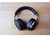 Oppo PM-3 Headphones - Planar Magnetic High-End Audiophile Headphones, black