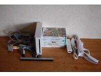 Wii Console Bundle (2)