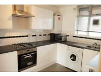 NO ADMIN FEES: TWO BEDROOM FLAT WITH LOUNGE FOR RENT IN TOWER HAMLETS