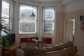 One Bed Flat in Hove Available from 20th December - April