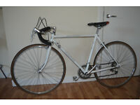 Vintage Dawes road bike