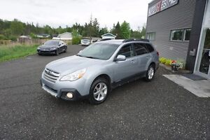 2013 Subaru Outback PVEZ+LIMITED CUIR+TOIT +WOW