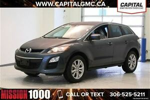 2012 Mazda CX-7 GS AWD *Auto-Keyless Entry-Satellite Radio*