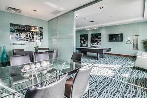 1 Bedroom + Den: Fully Furnished, Short-Term - Just Move In! Kitchener / Waterloo Kitchener Area image 11