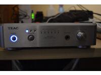 TEAC UD-HO1 USB Audio DAC ONO