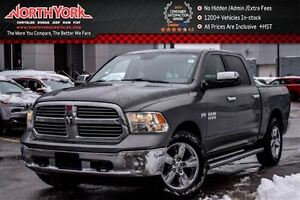 2013 Ram 1500 Big Horn|4x4|Luxury Pkg|Tow Hitch|Tonneau Cover|Ba