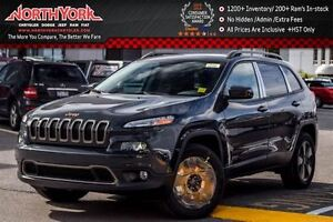 2017 Jeep Cherokee NEW Car 75th Anniversary|SafetyTec,Cold Wthr
