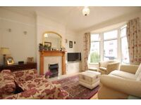 Furnished Victorian Terrace for professionals. Short term in central location.
