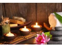 Full body Thai oil massage in Dorset Poole Near Bournemouth