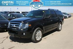 2013 Ford Expedition Max Limited 4WD **New Arrival**