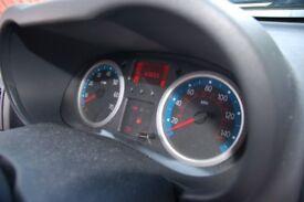 2007 RENAULT CLIO 1.2 CAMPUS SPORT