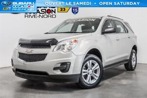 2011 Chevrolet Equinox LS MAGS+SIEGES.CHAUFFANTS