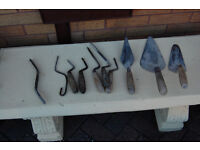 cement and brickwork tools
