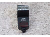 metz 44af-4m for sony minolta cameras