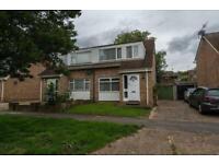 3 bedroom house in Chalfont Close Woodhall Farm, HEMEL HEMPSTEAD, HP2