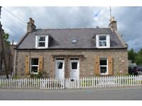 Beautiful Four Bedroom Detached House including One Bedroom