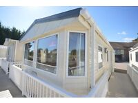 For Sale 2 Bedroom Disable Adpted Static Caravan sited in Dawlish, Devon. Free 2017 Site Fees