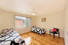 A double bedroom in a modern house close to Epping train and bus Denistone East Ryde Area Preview