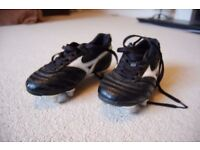 Rugby Boots - size 1