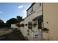Unique one bedroom cottage to rent located close to local bus routes, shops & Orpington High Street