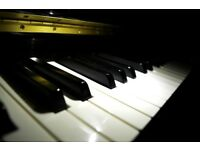 Piano Lessons for Beginners, £10 for Half Hour