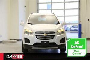 2016 Chevrolet Trax LT AWD **New Arrival** Regina Regina Area image 8