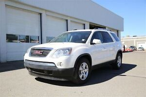 2011 GMC Acadia Wagon 4 Door