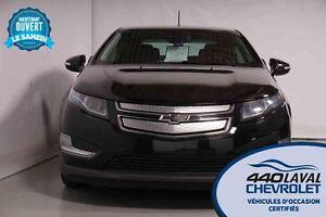 2015 Chevrolet Volt Electric ÉLECTRIQUE**GROUPE GARNITURE HAUT D