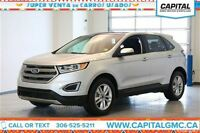 2015 Ford Edge SEL AWD *Navigation-Sunroof-Leather*