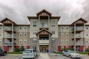 Affordable 3 Bedroom Suites Starting at $1,233 in St. Albert