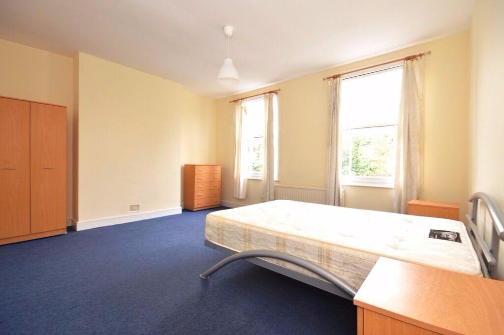 Victorian Conversation 3 Bedroom Maisonette In Holloway