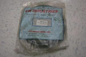 CM INDUSTRIES Liner Assembly Tweco Collet