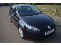 Volkswagen Golf 1.6 TDI BlueMotion Tech Match CC Ltd Edn DSG 5dr