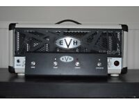 EVH 5150 iii 50 Watt Guitar Amp Head and Footswitch