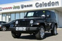 2015 Jeep Wrangler Sahara 4x4 Dual Top Nav Bluetooth R-Start 18A