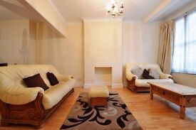 Cheap 2 Bed End-Of- Terrace House With Garden In East Ham