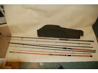 Fishing Rods, reels and equipment