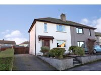 Spacious 3 Bed Semi-Detached with large Garden