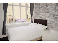 DONT MISS OUT!!! SPACIOUS EN-SUITE ROOM AVAILABLE NOW IN WHITECHAPEL E1