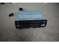 Sony Bluetooth car Radio