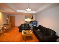 2 double 2 bath apartment situated only a short walk to canning town and west ham station.