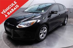 2014 Ford Focus HATCH A/C MAGS