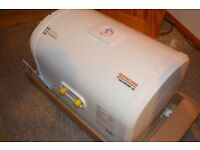 Heatrae Sadia 50l Multipoint SS - water heater - 3 KW.